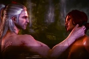 В The Witcher 3 издатели шире раскрыли тему секса