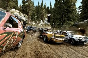 Для FlatOut и Ridge Racer теперь доступны новые прототипы авто