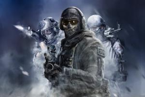 Очередная Call of Duty собирает прибыль