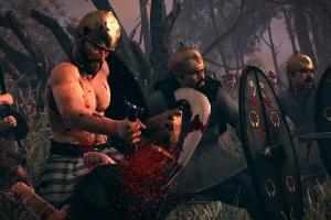 Total War: Rome II – зрелища, кровь и новые миссии