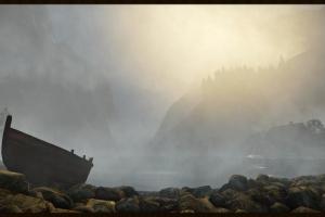 Survival-horror Draugen от творцов Dreamfall