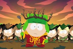 Выйдет игра по мотивам популярного мультсериала South Park