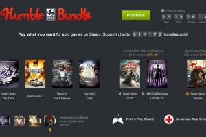 Появился Humble Bundle от Bohemia Interactive