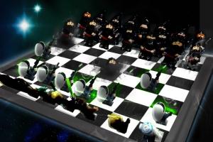 Гарри Каспаров: «Шахматы – лучше StarCraft'а!»