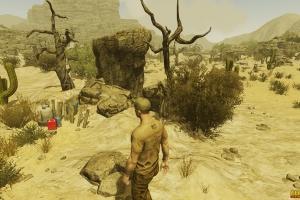 Новый проект постапокалиптического мира – игра After Reset RPG удачно прошла Greenlight