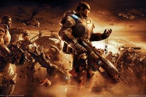 Microsoft - полноправный владелец Gears of War