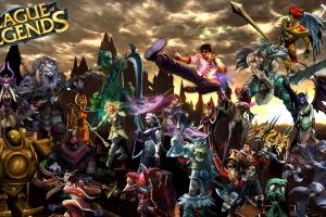 В League of Legends пользователей посчитали
