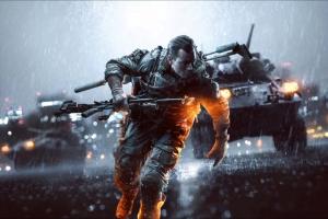 Февраль в Battlefield 4 объявлен месяцем благодарения