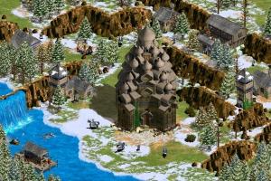 DLC Age of Empires II – новые фокусы старого хита