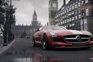 Вести из «конюшен» World of Speed