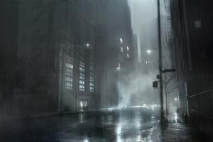 World of Darkness равняется на DayZ?