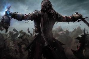Middle-earth: Тень Мордора – ещё одна игра про Средиземье