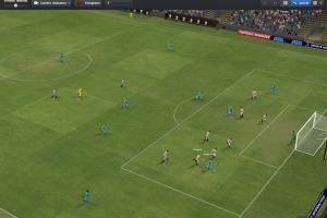 Football Manager 2013 незаконно взломали