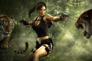 Tomb Raider удовлетворила запросы Square Enix