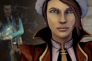 Tales from the Borderlands приоткрыла новые, занимательные детали