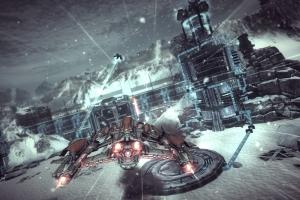 Space Noir: сюжетная линия игры