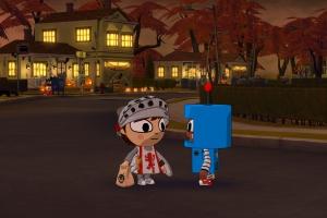 Costume Quest 2 была недавно анонсирована разработчиком