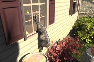 Goat Simulator – первоапрельская шутка