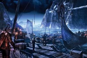 The Witcher 3: Wild Hunt отложилась на год грядущий