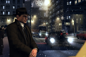 Появились слухи о персонажах Mafia 3