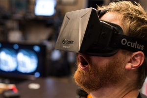Oculus VR привлекает все больше специалистов индустрии игр