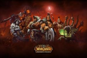 World of Warcraft:Warlords of Draenor увидим до конца 2014