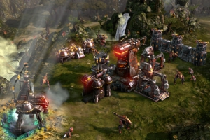 Petroglyph Games выпустит свежую RTS под названием Grey Goo