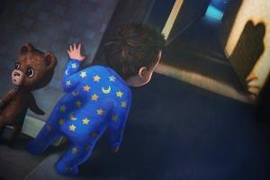 Among the Sleep погрузит всех в пугающие воспоминания детства