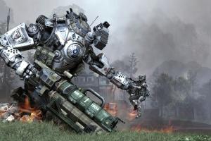 Titanfall требует 49 Гиг в PC-версии
