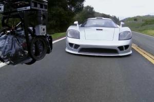 «Need for Speed: Жажда скорости»: реклама суперкаров на большом экране