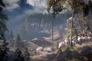 Total War: Rome 2: Римская республика VS Карфаген