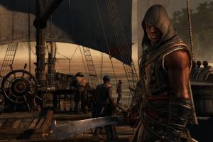 Assassin's Creed: Чем там дело кончится?