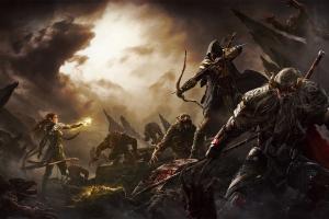 The Elder Scrolls Online: помощь геймеров и последние штрихи.