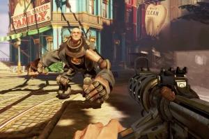 BioShock Infinite и мечты Элизабет о большом экране