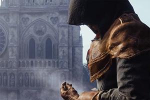 Действие очередной Assassin's Creed будет разворачиваться в Париже