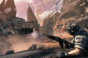NVIDIA улучшит ПК-версию Titanfall