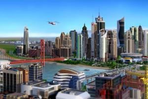 SimCity в режиме офлайн