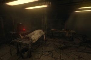 Психологический триллер Soma от создателей Amnesia появится в 2015 году