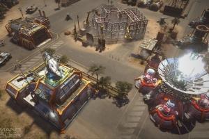 Студия Victory Games прекращает разработку Command & Conquer