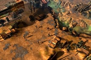 Сотрудники inXile Entertainment рассказали о последних новостях игры Wasteland 2