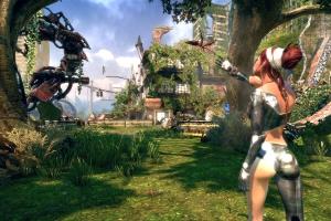 Новая версия Odyssey to the West игры Enslaved уже на ПК