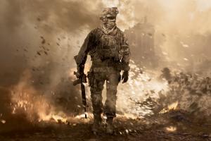 Infinity Ward не намерена создавать новые версии Modern Warfare