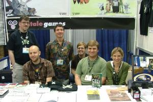 Telltale Games не отказалась бы от создания игры по вселенной Star Wars