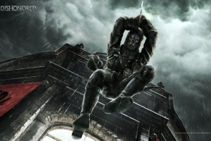 Российские геймеры смогут купить коробочную РС-версию игры «Dishonored» уже с 22 ноября