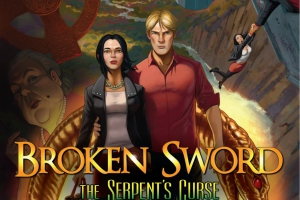The Serpent's Curse серии Broken Sword – уже не за горами