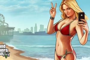 Вскоре руководство Rockstar выдаст информацию о новых апдейтах для GTA V