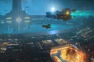 The Mandate: быть ли Космической Российской Империи?