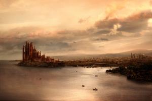 По слухам, Telltale Games проектирует мир «Игры престолов»