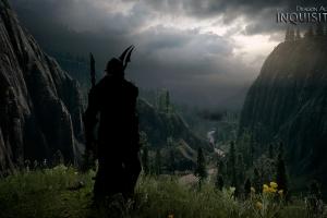 В Dragon Age: Inquisition – раскрыто будет не все