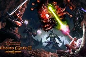 «Омолодившийся» Baldur's Gate 2 продается с середины ноября